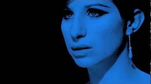 Barbra Streisand - People