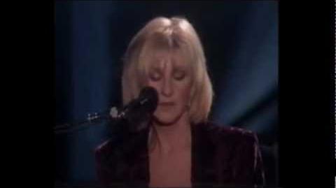 Fleetwood Mac - Songbird, Live (Lyrics)