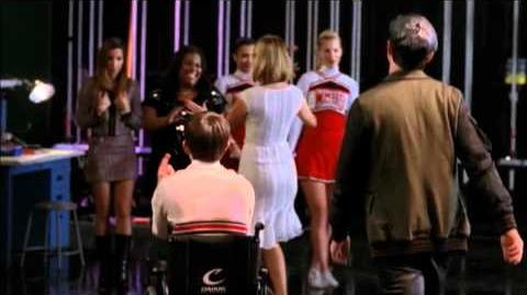 GLEE - Full Performance of We Are Young