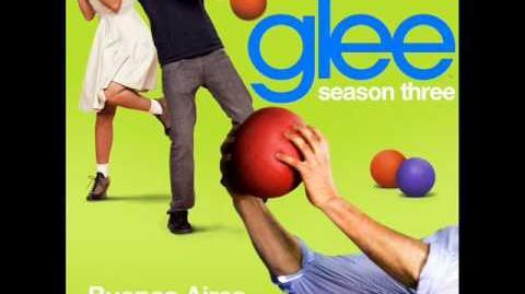 Glee - Buenos Aires (Acapella)