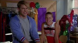 Glee - Celebrity Skin full performance HD (Official Music Video)