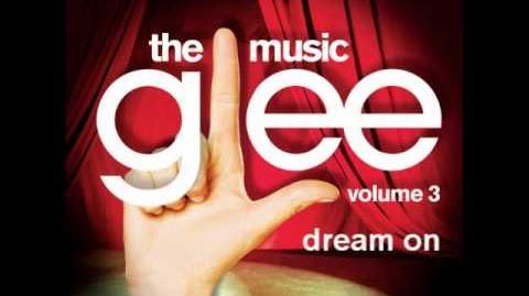 Glee - Dream On HD FULL STUDIO