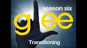 Glee - Somebody Loves You (HD FULL STUDIO)