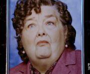 Lilian Adler Portrait