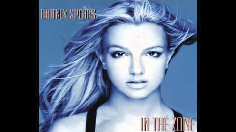 Britney Spears - Toxic (Audio)