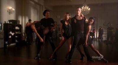 Americano/Dance Again | Glee TV Show Wiki | FANDOM powered