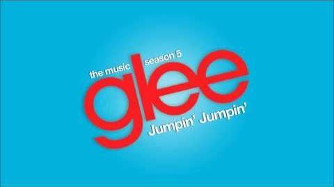 Jumpin' Jumpin' Glee HD FULL STUDIO