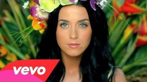 Katy Perry - Roar Official Music Video