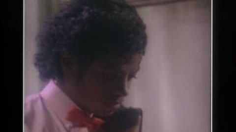Michael Jackson- Billie Jean (OFFICIAL MUSIC VIDEO) HD with LYRICS