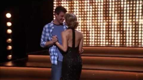 Never Can Say Goodbye - Quinn Fabray (GLEE)