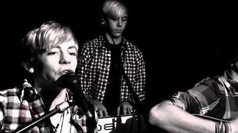Video - R5 - Marry You (Bruno Mars Cover - Official Music Video) -HD