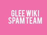 Glee Wiki Spam Team