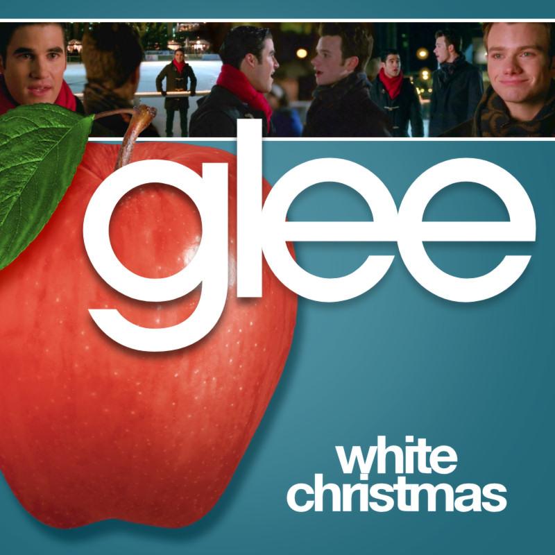 white christmas coverjpg - White Christmas On Tv