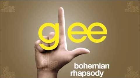 Bohemian Rhapsody Glee HD FULL STUDIO