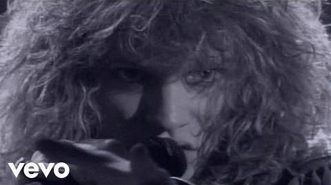Bon Jovi - Livin' On A Prayer
