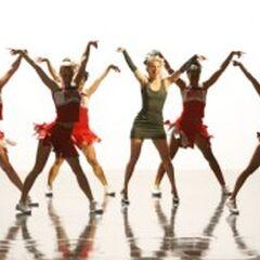 Houston, wir haben ein Problem!: I Wanna Dance With Somebody
