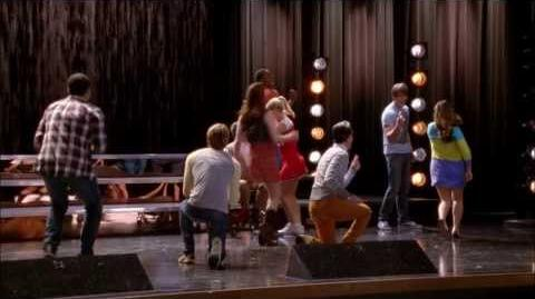 For the Longest Time - Glee (Full performance)