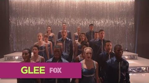 """GLEE Full Performance of """"Dance The Night Away"""" from """"Loser Like Me"""""""