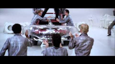 Grease - Greased Lightning 1080p Lyrics
