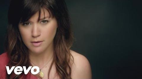 Kelly Clarkson - Dark Side-0