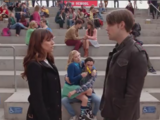 Rachel-Sam Relationship
