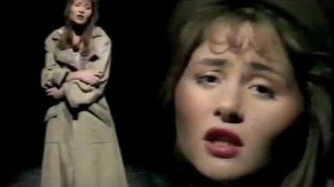 'On My Own' Frances Ruffelle - Eponine - LES MISERABLES Original London Cast - BBC Wogan 1985