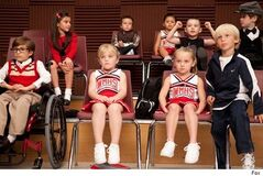 Glee-Cast-as-kids-in-The-Substitute