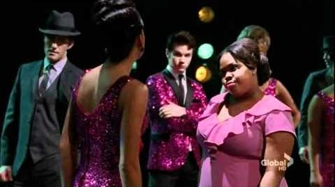 Glee-It's all over
