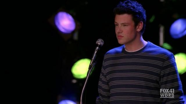 Hello, I Love You - Glee version