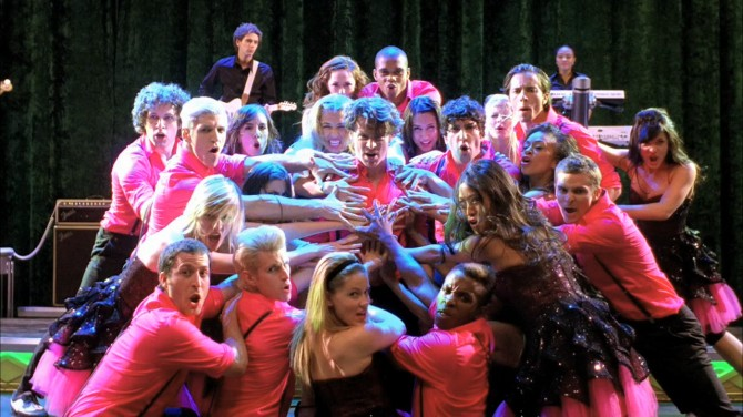 9e505810b67 Vocal Adrenaline | Glee TV Show Wiki | FANDOM powered by Wikia
