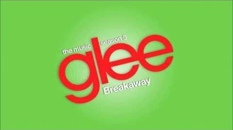 Breakaway Glee HD FULL STUDIO