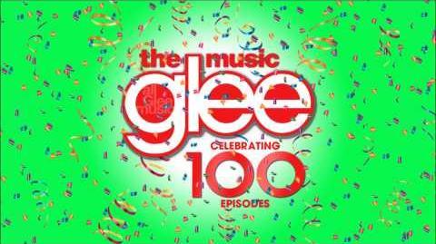 Don't Stop Believin' Glee HD FULL STUDIO-2