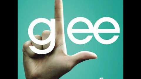 Fire (Glee Cast Version)