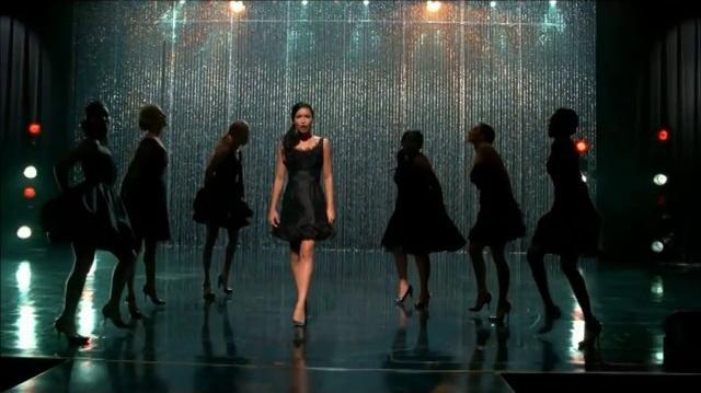 Rumour has it Someone like you - Glee