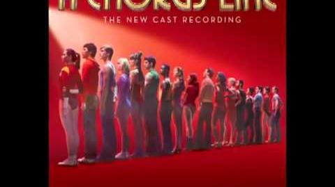 A Chorus Line (2006 Broadway Revival Cast) - 5. Hello Twelve, Hello Thirteen, Hello Love