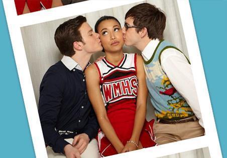 Glee Cast Fox Photo Booth Shoot 11380032 452 315 Jpg