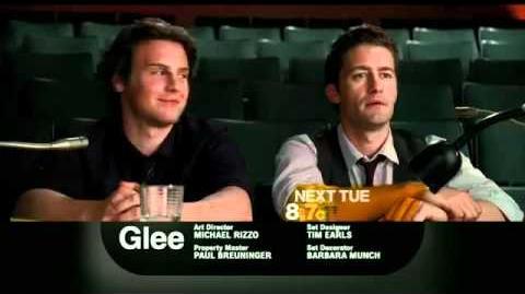 Glee Season 2 Episode 21