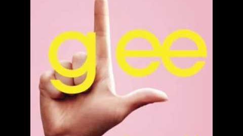 Funny Girl - Glee Idina Menzel 1x20 Theatricality - Full HQ