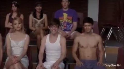 """GLEE """"I Know What Boys Like"""" (Full Performance) From """"Comeback"""""""