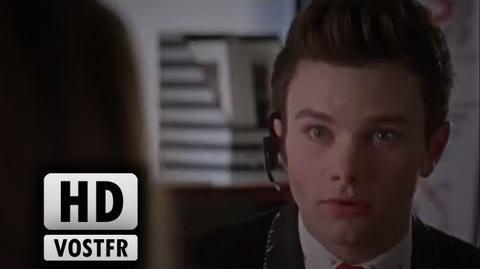 Glee 4x20 Promo VOSTFR (HD)