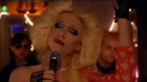 Hedwig and the Angry Inch - Origin of Love