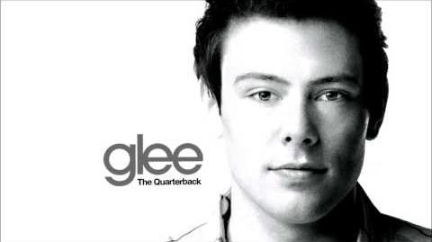 I'll Stand By You - Glee Cast -HD FULL STUDIO-