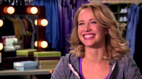 "Anna Camp - ""Aubrey"" Pitch Perfect hd"