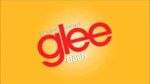 Broadway Baby Glee HD FULL STUDIO