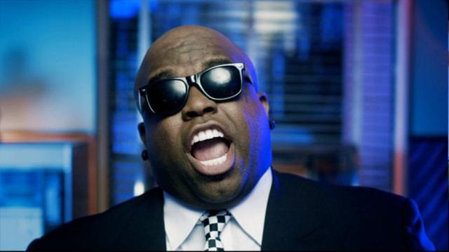 Cee Lo Green - F**k You