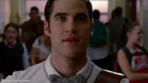 GLEE - Everybody Wants To Rule The World (Full Performance) (Official Music Video)