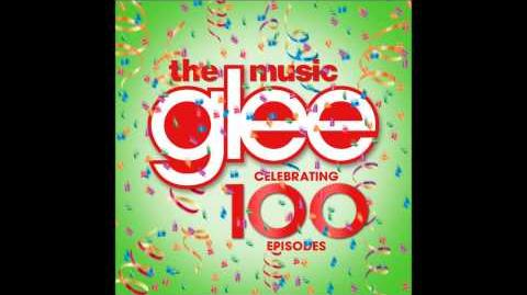Glee - Don't Stop Believin' (DOWNLOAD MP3 LYRICS)