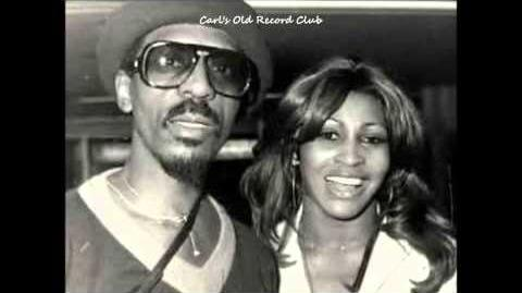 Ike & Tina Turner ~ River Deep, Mountain High (HQ)
