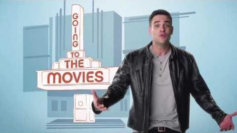 Mark Salling 'Bears' FandangoMovies HD