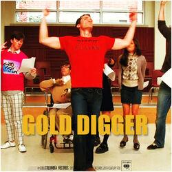 1x02Showmance-GoldDiggerRequest